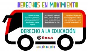 Derecho a la EDUCACION1