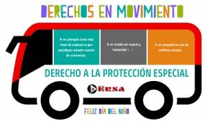 Derecho a la PROTECCION ESPECIAL1